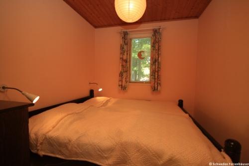 Schlafzimmer I – Ferienhaus Lindholm