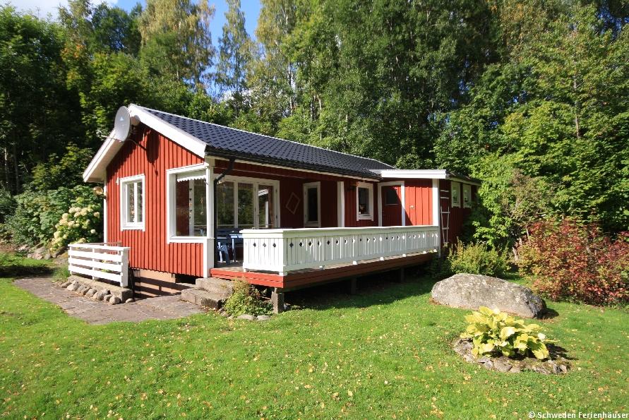Ferienhaus Lindholm Schweden Vastergotland Ulricehamn