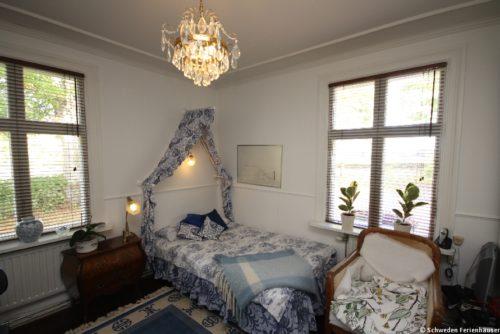 Schlafzimmer I (Erdgeschoss)