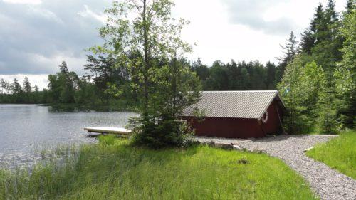 Ferienhaus Melltorp