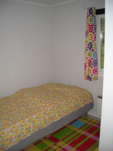 Schlafzimmer 3 – Ferienhaus Bred