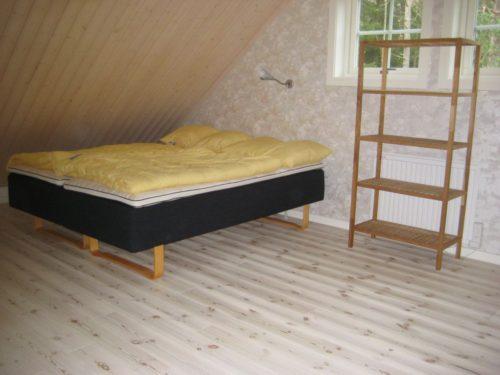 Schlafloft - Ferienhaus Grind 2