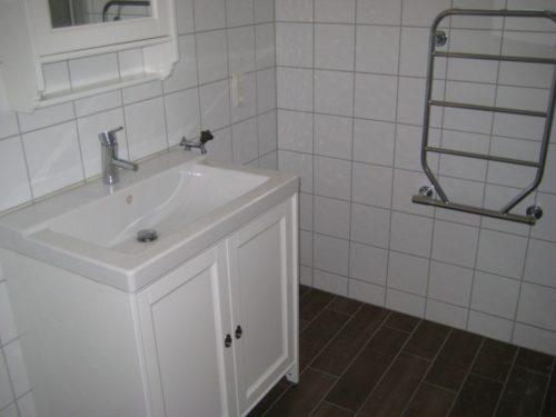 Badezimmer - Ferienhaus Grind 2
