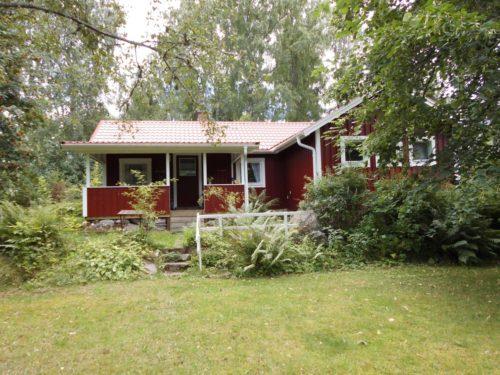 Ferienhaus Ingrids Hus