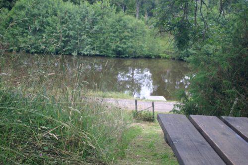 Göta Kanal – Ferienhaus Ingrids Hus