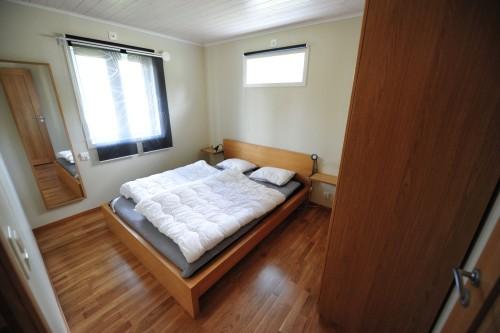 Schlafzimmer 1 – Ferienhaus John 10