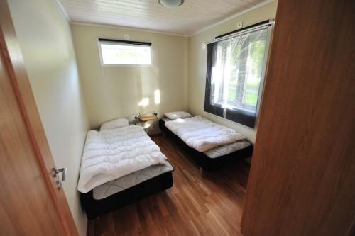 Schlafzimmer 2 – Ferienhaus John 10