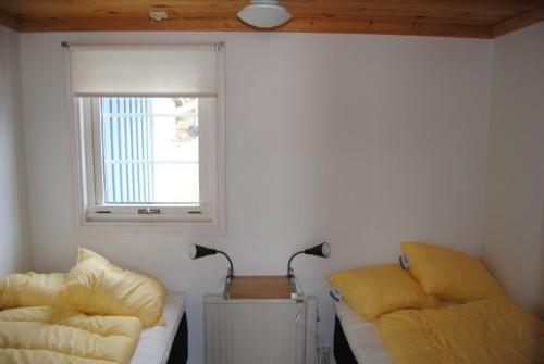 Schlafzimmer 2 - Ferienhaus John 9