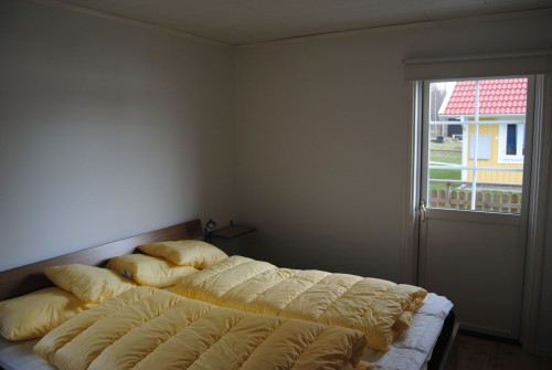 Schlafzimmer 1 - Ferienhaus John 9