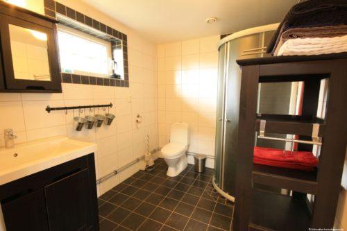 Badezimmer - Ferienhaus Karn