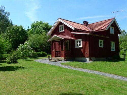 Ferienhaus Lilla Ryd