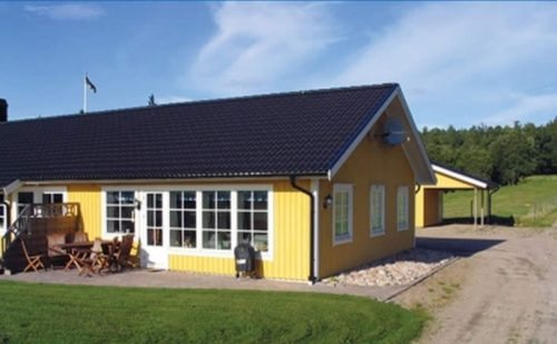Ferienhaus Lotten