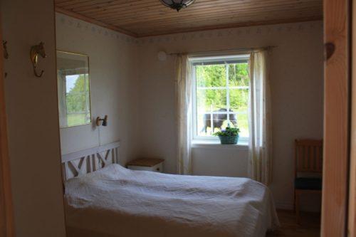 Schlafzimmer 1 - Ferienhaus Lotten
