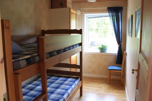 Schlafzimmer 2 - Ferienhaus Lotten