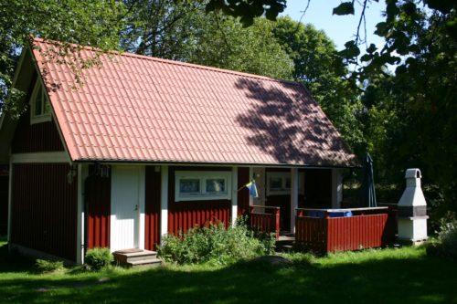 Ferienhaus Röda Huset