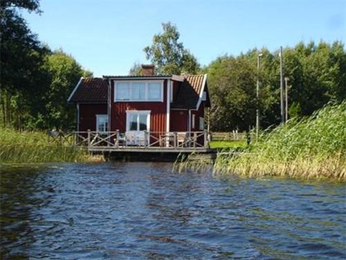 Ferienhaus Seestuga