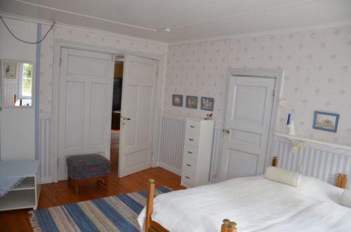 Schlafzimmer 4 – Ferienhaus Unden