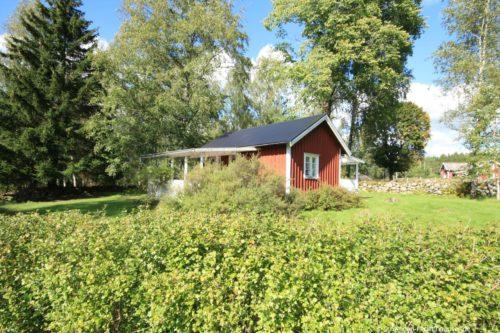 Gästehaus - Ferienhaus Varnum II