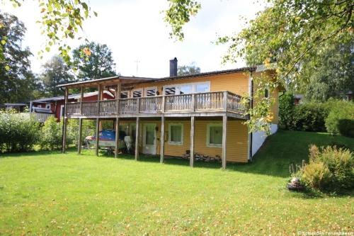 Ferienhaus Gula Huset