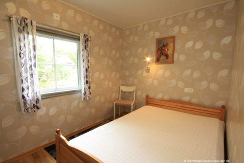 Schlafzimmer 2 – Ferienhaus Ingrids Hus
