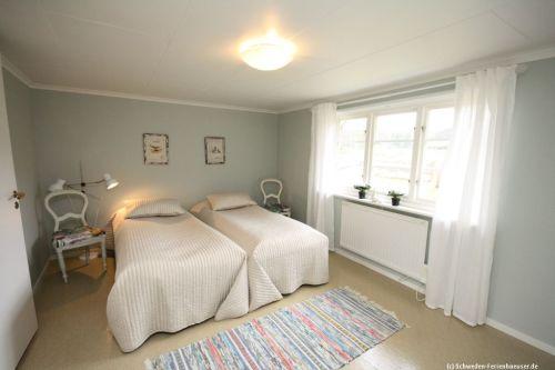 Schlafzimmer 1 – Ferienhaus Varnum II