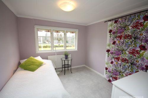 Schlafzimmer 2 – Ferienhaus Varnum II