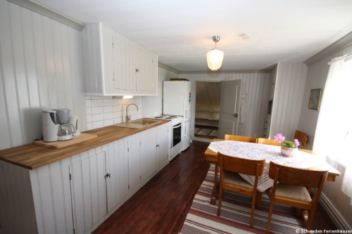 Küche 2 – Ferienhaus Viken