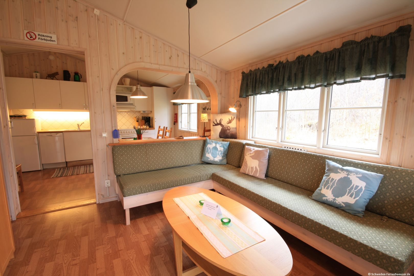 ferienhaus lg schweden sm land v xj. Black Bedroom Furniture Sets. Home Design Ideas