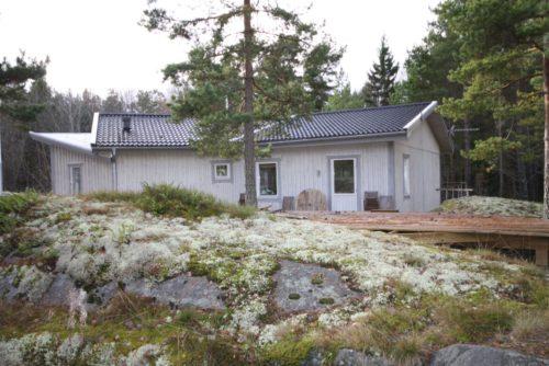 Ferienhaus Arkösund