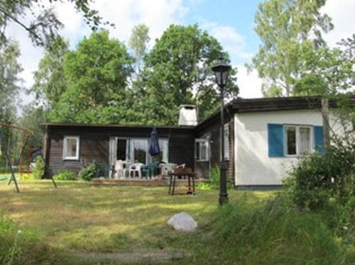 Ferienhaus Bäckvik