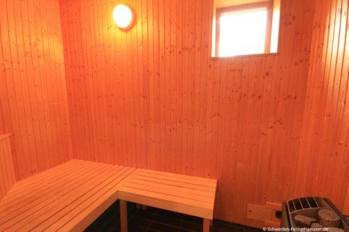 Sauna – Ferienhaus Borrby