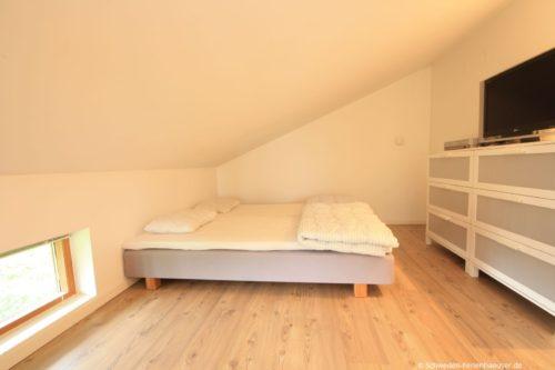 Schlafloft – Ferienhaus Borrby