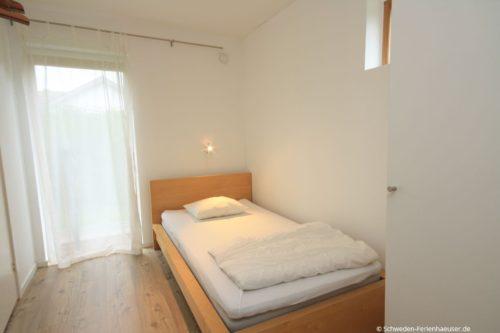 Schlafzimmer 4 – Ferienhaus Borrby