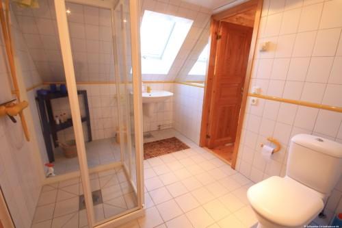 Badezimmer 3 – Ferienhaus Dihult