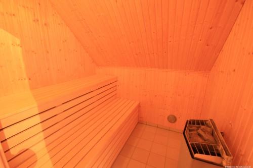 Sauna – Ferienhaus Dihult