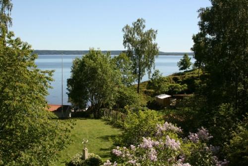Ferienhaus Elvesund