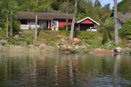 Ferienhaus Felixbo
