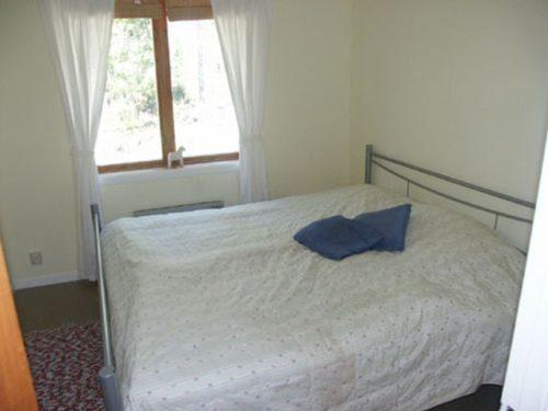 Schlafzimmer - Ferienhaus Kallsjö