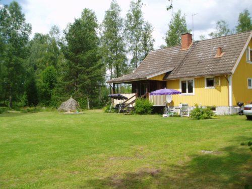 Ferienhaus Kallsjö