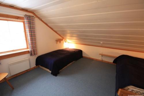 Schlafzimmer 3 – Ferienhaus Klock