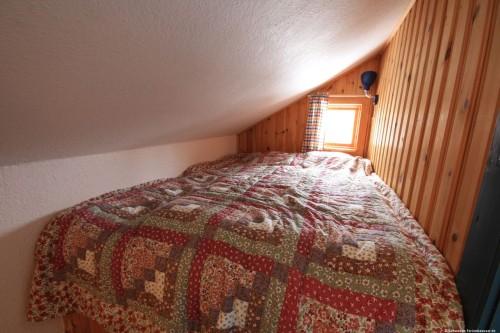 Schlafboden 4 – Ferienhaus Klock
