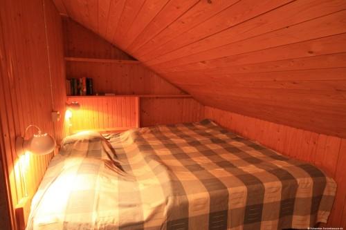 Schlafzimmer 1 – Ferienhaus Klock