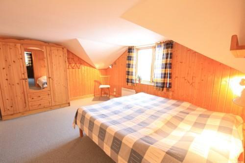 Schlafzimmer 2 – Ferienhaus Klock