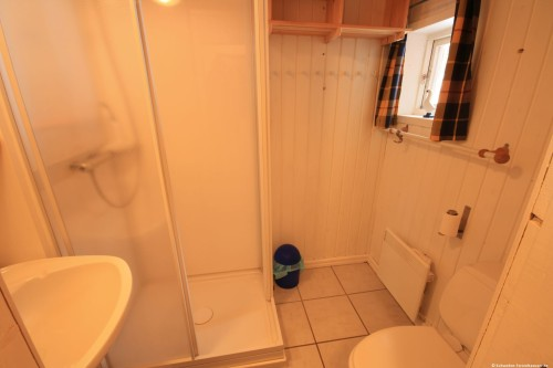 Badezimmer 1 – Ferienhaus Klock