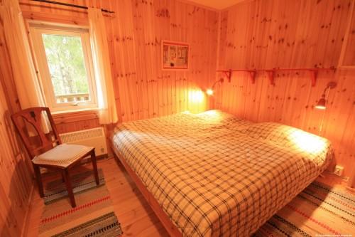 Schlafzimmer 1 – Ferienhaus Let