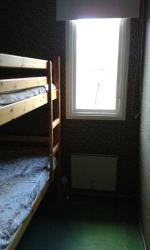 Schlafzimmer 3 - Ferienhaus Rönnäs