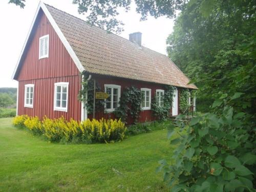 Ferienhaus Rya