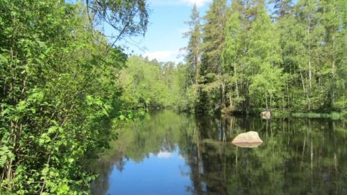 See in der Umgebung – Ferienhaus Frieda
