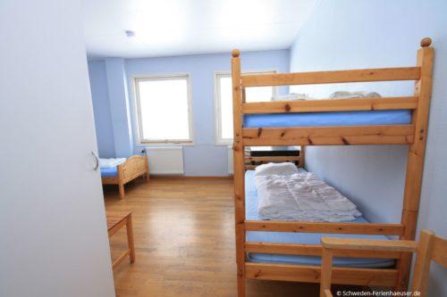 Schlafzimmer 2 – Gruppenhaus Fagerhult
