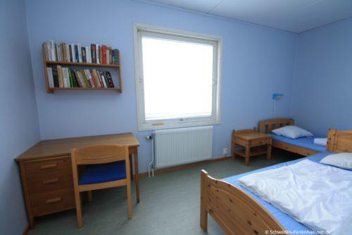 Schlafzimmer 3 – Gruppenhaus Fagerhult